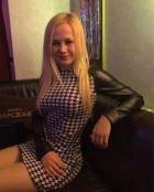 Кристина, анкетные фото
