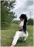 Катя (Бийск), эротические фото